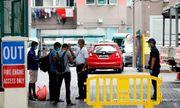 Singapore ghi nhận thêm hơn 1.100 người nhiễm Covid-19 trong vòng 24 giờ