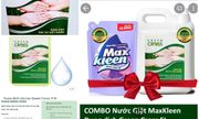 Dung dịch rửa tay diệt khuẩn Green Cross không có tác dụng diệt khuẩn?