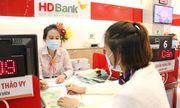 Mua sắm thỏa thích nhận ưu đãi thả ga từ HDBank