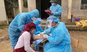 Hà Giang tiếp tục phong tỏa 1 trạm y tế, 8 ca bệnh nghi ngờ dương tính