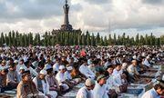 Số ca nhiễm Covid-19 tại Indonesia vượt 7.000, chính phủ cấm người dân về quê trong ngày Eid al-fitr