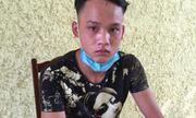 Tạm giữ hình sự nam thanh niên tông gãy chân trung úy CSCĐ ở Hà Nội