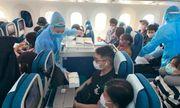 Sắp có thêm 13 chuyến bay đưa công dân Việt Nam về nước