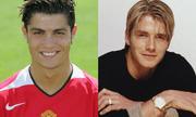 """Loạt ảnh thời trẻ của các sao bóng đá: """"Cực phẩm"""" như Ronaldo vẫn phải lép vế trước người này"""