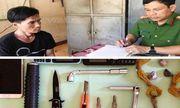 Đồng Nai: Bắt băng nhóm trộm xe máy do Tâm Xà Vương cầm đầu