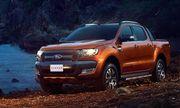 Ford Việt Nam khẩn cấp triệu hồi hơn 11.000 xe