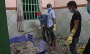 Vụ thi thể trong bê tông ở Bình Dương: Truy tố 4 đối tượng tội giết người