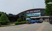 Xin dời ga Đà Nẵng để phát triển đô thị theo hình thức BT