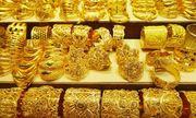 Giá vàng hôm nay 25/4/2020: Giá vàng SJC tăng thêm 100.000 đồng, tiến về mốc 49 triệu đồng/lượng