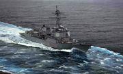 Tin tức quân sự mới nóng nhất ngày 25/4: Thêm một tàu chiến Mỹ có thủy thủ nhiễm Covid-19