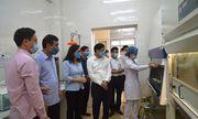 GĐ Sở Y tế Thái Bình nói về việc mua máy xét nghiệm Covid-19: