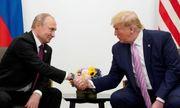 Lần hiếm hoi 2 nhà lãnh đạo Mỹ và Nga ra tuyên bố chung