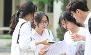 Nhiều trường đại học tuyển sinh riêng sẽ có bài thi, bài luận mẫu