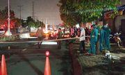 Vụ đôi nam nữ tông vào cột đèn tử vong: Nạn nhân vừa tổ chức tiệc sinh nhật 18 tuổi