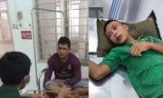 Kiên Giang: Cả trăm kẻ buôn lậu tấn công lực lượng biên phòng