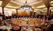 Ngoại trưởng các nước Arab họp khẩn thảo luận về việc Israel sáp nhập Bờ Tây