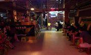 """Đà Nẵng: Bắt quả tang 9 con nghiện vào quán karaoke để """"bay lắc"""""""