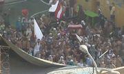 Peru: Bạo loạn ở nhà tù vì Covid-19, hơn 70 người thương vong