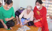 Thanh Hóa: Cụ bà 107 tuổi đập heo đất ủng hộ 10 triệu đồng cho quỹ phòng chống dịch