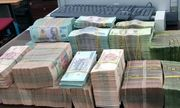 Doanh thu thuần quý I của Địa ốc Sài Gòn chưa bằng 50% lợi nhuận