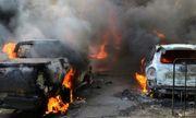 Tin tức quân sự mới nóng nhất ngày 29/4: Nổ bom tại Syria, ít nhất 40 người thiệt mạng