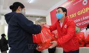 Hội Chữ thập đỏ Việt Nam triển khai mô hình