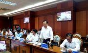 Tin tức thời sự mới nóng nhất hôm nay 1/5/2020: Giám đốc sở Y tế Quảng Nam giải trình vụ mua máy xét nghiệm Covid-19 giá hơn 7 tỷ đồng