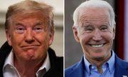 Hai ứng viên Tổng thống Mỹ bám đuổi sát sạt trong cuộc thăm dò dư luận