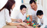 Tư vấn hôn nhân: Con trai 8 tuổi quá nhát gan, phải làm sao?