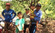 Hai bé trai sinh đôi 7 tuổi ở Bình Phước trở về nhà, tiết lộ lý do biến mất