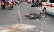 33 vụ tai nạn giao thông làm 23 người chết trong ngày nghỉ lễ thứ hai (1/5)