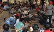 Triệt phá sòng bạc lớn nhất Đồng Nai, bắt giữ 130