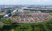 TP.HCM tổ chức đấu giá 3 lô đất gần 46.000m2 ở Thủ Thiêm