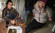 Lâm Đồng: Liên tiếp bắt quả tang 2 vụ vận chuyển, mua bán 1,4 kg ma túy