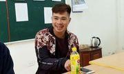 Nam sinh viên Lào kể lại giây phút bất chấp nguy hiểm, nhảy sông cứu người ở Hà Tĩnh