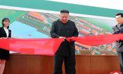 Truyền thông Triều Tiên bất ngờ công bố những hình ảnh mới nhất của ông Kim Jong-un