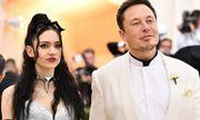 Tỷ phú Elon Musk chuẩn bị đón con thứ 6 với tình trẻ kém 17 tuổi