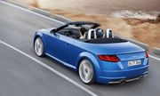 Bảng giá xe Audi mới nhất tháng 5/2020: A3 Sportback rẻ nhất chỉ 1,52 tỷ đồng