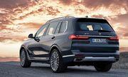 Bảng giá xe BMW mới nhất tháng 5/2020: BMW X7 thấp hơn LX570 khoảng 700 triệu đồng