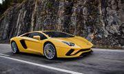 """Bảng giá xe Lamborghini mới nhất tháng 5/2020: """"Ông hoàng"""" Aventador S dành cho giới siêu giàu giá 40 tỷ đồng"""