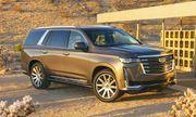 Bảng giá xe Cadillac mới nhất tháng 5/2020: Cadillac ATS Sedan giá từ 35,590 USD