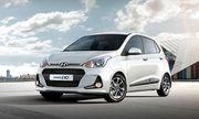 Bảng giá xe Hyundai mới nhất tháng 5/2020: Hyundai EcoSport đời 2019 xả hàng, giảm tới 80 triệu đồng