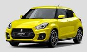 Bảng giá xe ô tô Suzuki mới nhất tháng 5/2020: