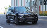 Bảng giá xe VinFast mới nhất tháng 5/2020: VinFast Fadil phiên bản nâng cao vẫn 449 triệu đồng