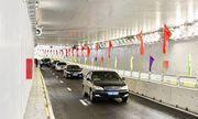 Hải Phòng chính thức thông xe 2 dự án giao thông trọng điểm