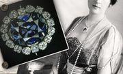 Viên kim cương mê hoặc nhân loại trong nhiều thế kỷ và lời nguyền bí ẩn đáng sợ
