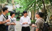 Đại học Quốc gia Hà Nội không tổ chức kỳ thi riêng