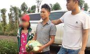 Khởi tố người đàn ông sống như vợ chồng với nữ sinh lớp 8 ở Nghệ An