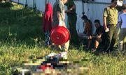 Tiết lộ nguyên nhân người đàn ông tử vong bên lề đường tại Bắc Giang