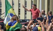 Số ca nhiễm Covid-19 vượt 100.000, Brazil thành điểm nóng mới